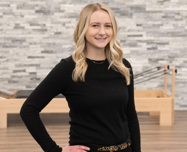 Chelsea Bikowski – Patient Care Coordinator