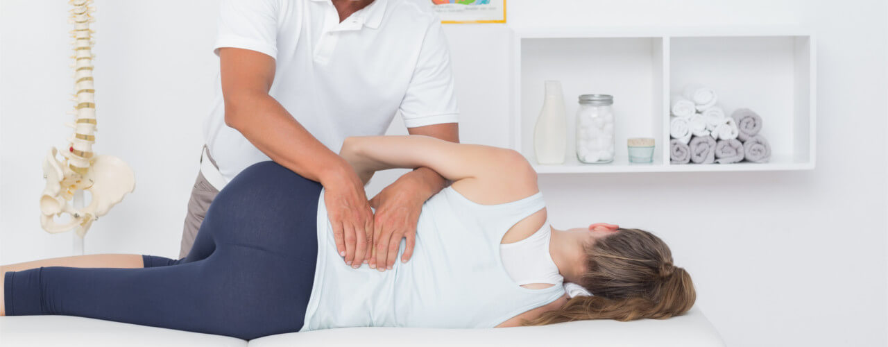 herniated disc paragon sport spine and wellness
