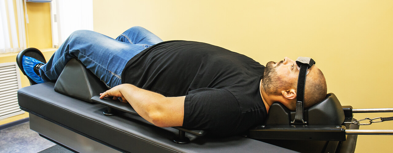 Flexion Distraction/Decompression Robbinsville, NJ