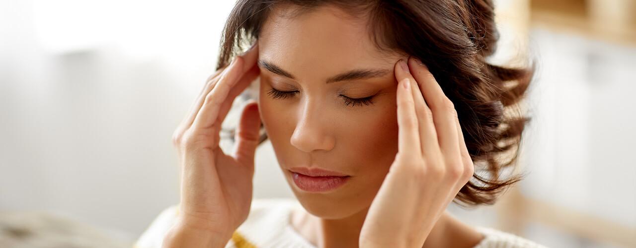 Headaches & Migraines Robbinsville, NJ