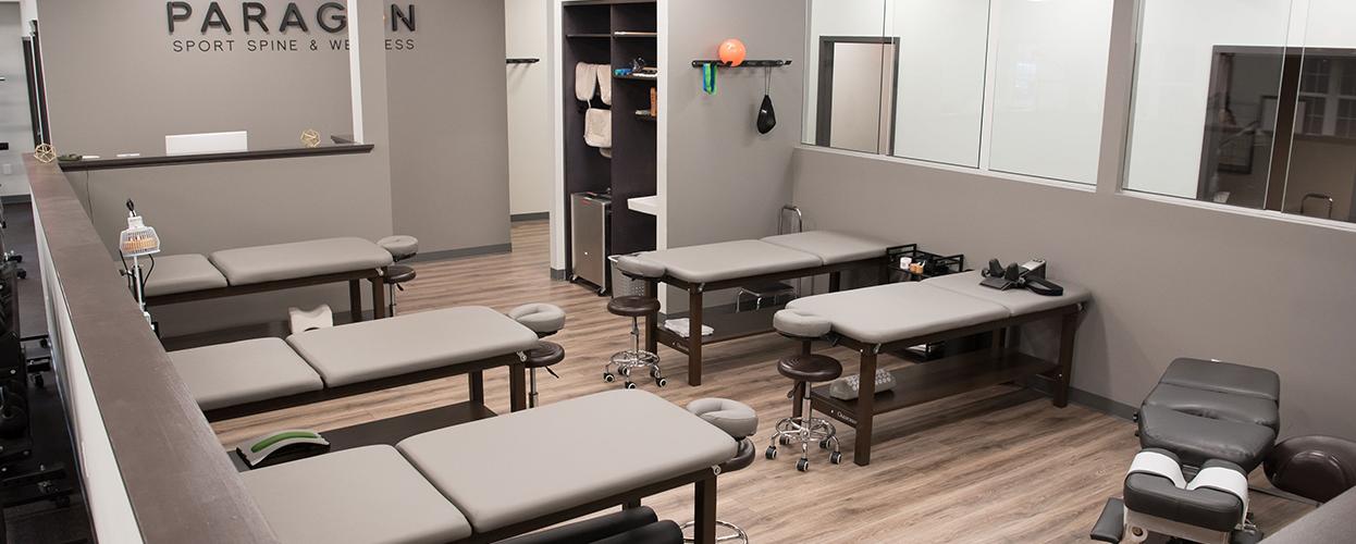 paragon-sport-spine-wellness-facility-beds